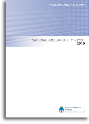 Informe Nacional de Seguridad